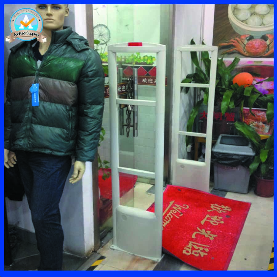 RF8.2Mhz Clothing Store Theft Alarm System With Sound And Light Alarm,Economical Eas Security Alarm System