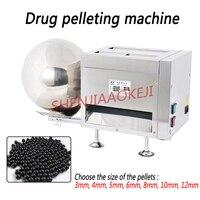 Drug Pelleting Machine Automatic Pill Press Machine LD 88A Tablet Press Chinese Medicine Pill Honey Pill Making Machine 220V 1PC