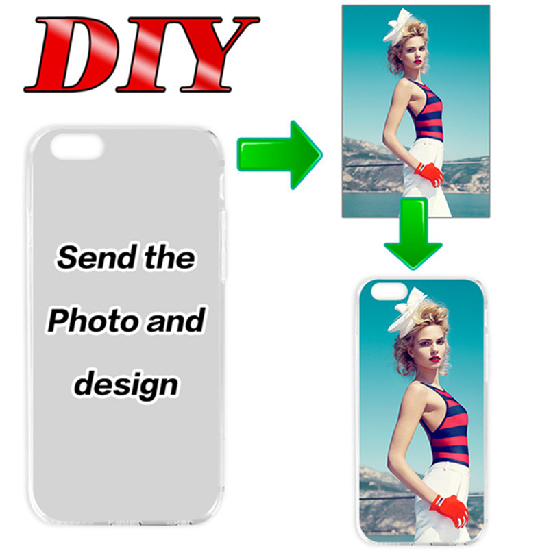 DIY Custom Name Photo Cover Case For <font><b>Sony</b></font> <font><b>Xperia</b></font> <font><b>E1</b></font> D2004 <font><b>D2005</b></font> Fashion Painted Cool Design Back Cover Shell Skin Phone Bags image