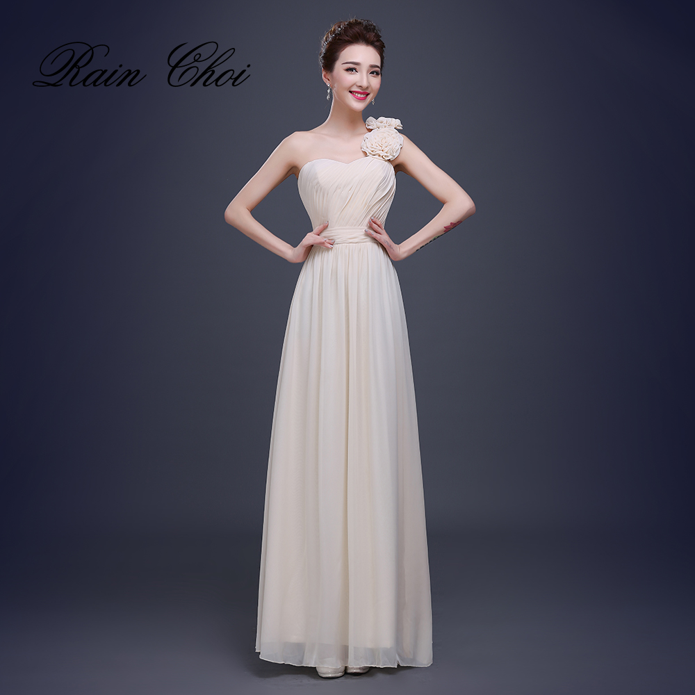 Online Get Cheap Elegante Champán De Dama De Honor ...