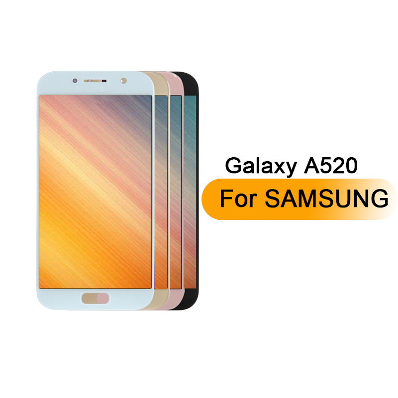 LCD For Samsung Galaxy A5 LCD Display Touch Screen Assembly Replacement A520 A520F SM-A520F 1920x1080LCD For Samsung Galaxy A5 LCD Display Touch Screen Assembly Replacement A520 A520F SM-A520F 1920x1080