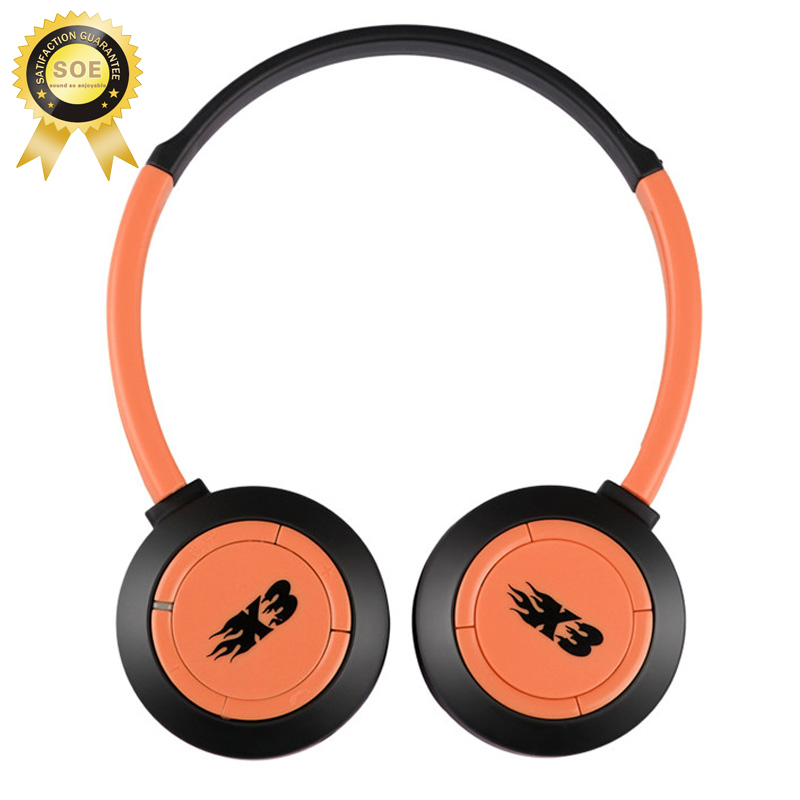 Headphones with microphone and bluetooth - kids bluetooth headphones microphone