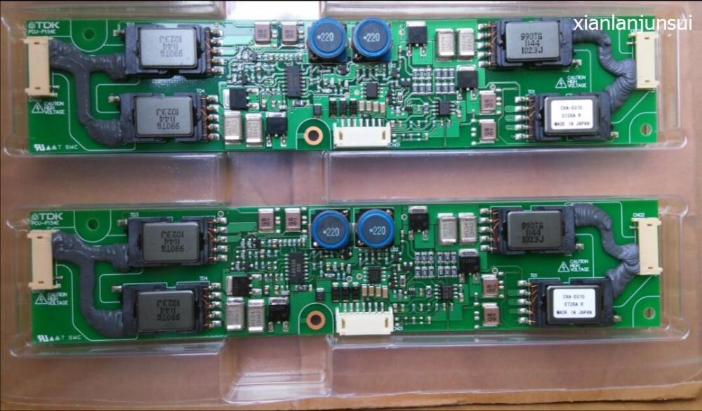 CXA-0370 PCU-P154E CXA-0370A Inverter Board TDK for lcd panel Repair replacemen