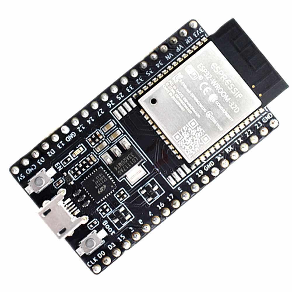 ESP32-WROOM-32D ESP32-WROOM-32U ESP32-DevKitC 開発ボード無線 lan + Bluetooth IoT NodeMCU-32