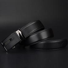 Men's Fashion Brand Luxury Business Belt