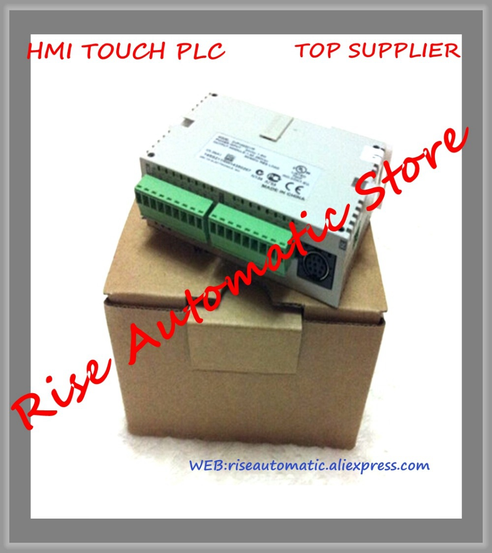 New Original Programmable Controller Module DVP16SP11TS PLC Digital Module DI 8 DO 8 Transistor PNP