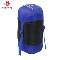 Outdoor Portable Camping Adult Sleeping Bag Waterproof Warm Feather Spring Summer Sleeping Bag For Camping Travel