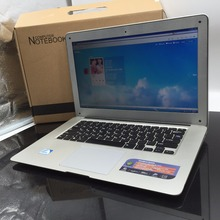 14 inch win7/win8.1 Laptop INTEL Pentium N3510/3520/3530/3540 Quad Core 8GB RAM,500GB HDD Slim Ultrabook,send mouse g mous