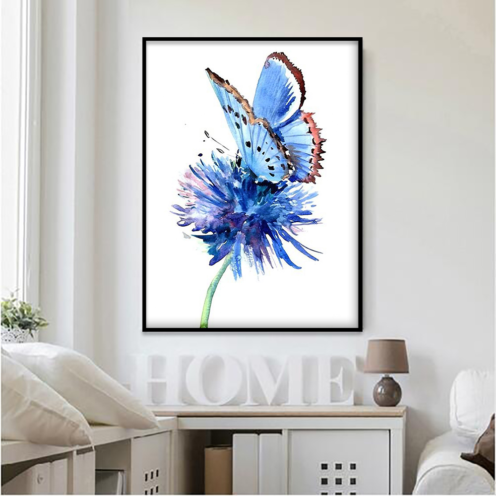 Aliexpress.com : Buy Simple Wall Art modern abstracts ...