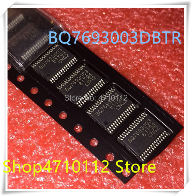 NEW 10PCS LOT BQ7693003DBTR BQ7693003DB BQ7693003 7693003 TSSOP 30 IC