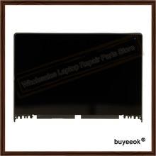 Original LP116WH6-SPA1 LCD Display mit Rahmen Lünette für Lenovo Yoga 2 11 LP116WH6-SPA1 Touch LED LCD Lünette Montage