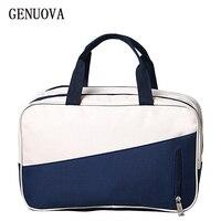 Weekender Travel Waterproof Organizer Sac Packing Case Handbags Make Up Small Bags Baobao For Women Cosmetiquera