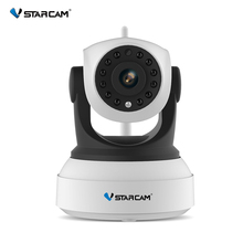 VStarcam HD Ip Camera Không Dây Wifi Wi-Fi Video Surveillance Night Camera An Ninh Mạng Trong Nhà Baby Monitor C7824WIP(China)