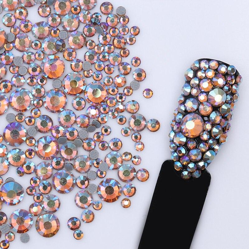 1-saco-prego-rhinestone-multi-tamanho-inferior-plana-de-2mm-5mm-de-champanhe-azul-natator-studs-manicure-3d-decoracoes-da-arte-do-prego