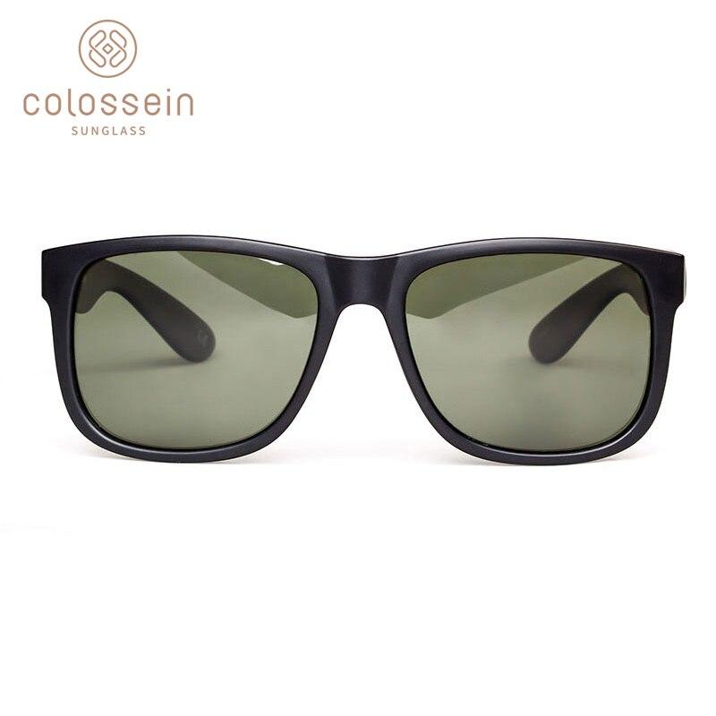 COLOSSEIN Klasik Sunglasses Wanita Terpolarisasi Kacamata Matahari - Aksesori pakaian - Foto 2