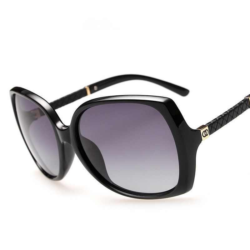 1220b64de85a COOLPANDAS New Luxury Brand Lady Polarized UV400 Sunglasses For Women  vintage Glass Female Original Famous Sun