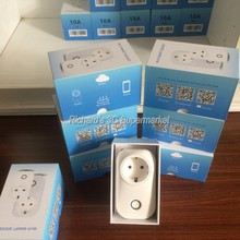 Smart Power Socket Sonoff wifi timer