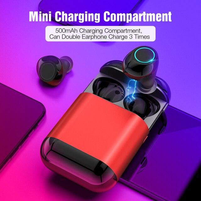 Intelligent Wireless Earphone 3