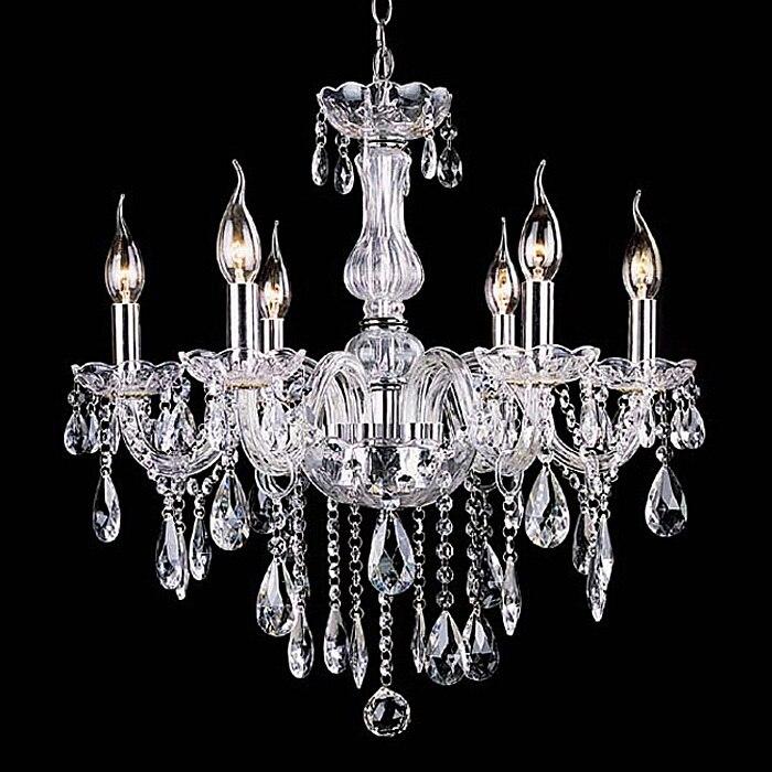 popular brushed nickel chandeliersbuy cheap brushed nickel, Lighting ideas