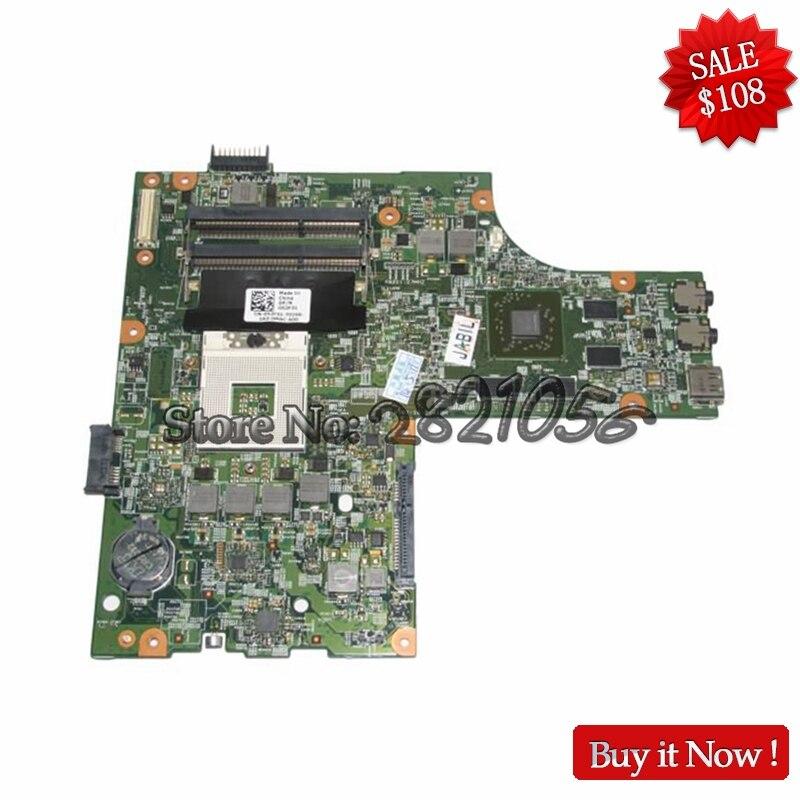 NOKOTION 052F31 52F31 48.4HH01.011 Carte Principale pour DELL INSPIRON 15R N5010 CARTE MÈRE HM57 HD 5650 DDR3 Livraison CPU