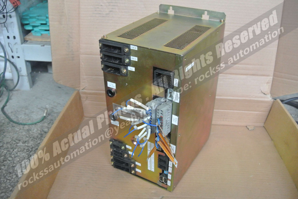Használt jó állapotú JANCD-NTU01-1 ingyenes DHL / - Elektromos szerszám kiegészítők - Fénykép 2