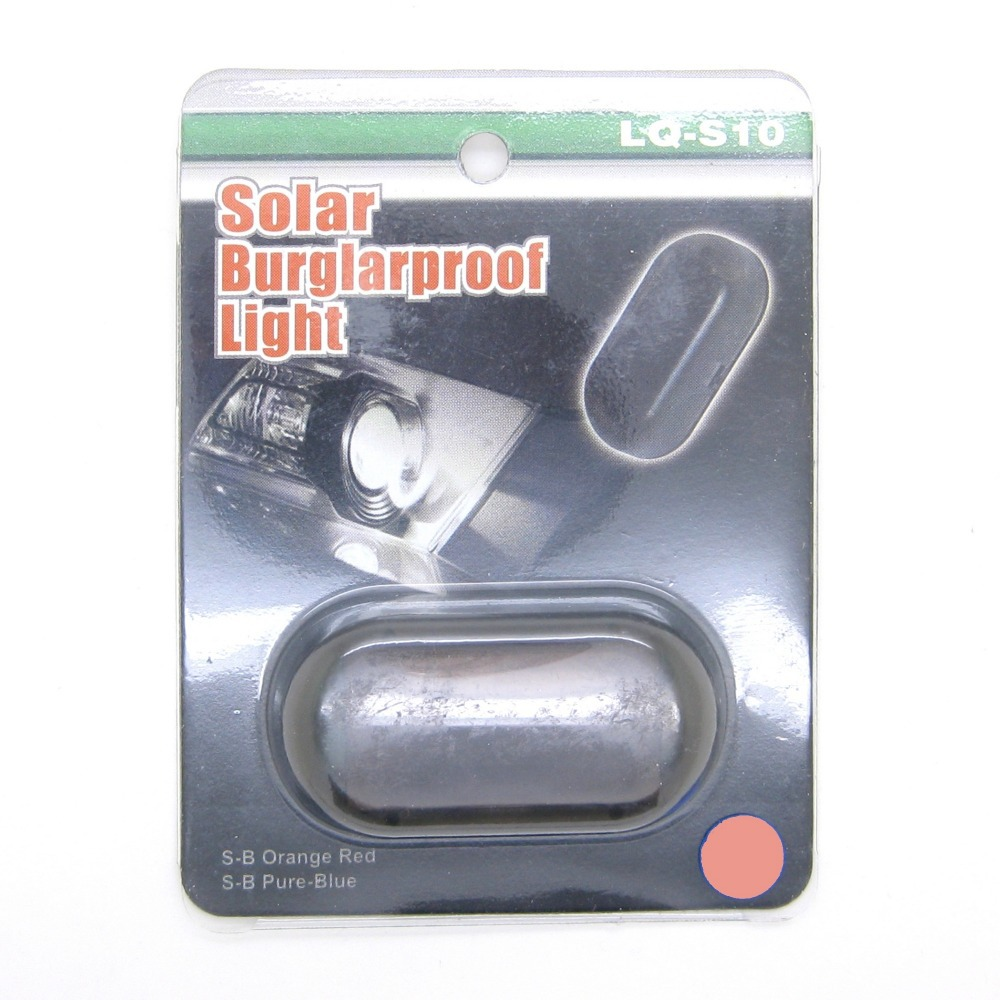 Fake solar car alarm led light security system warning theft flash fake solar car alarm led light security system warning theft flash blinking red in tire pressure alarm from automobiles motorcycles on aliexpress aloadofball Choice Image