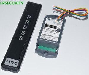 Image 3 - Lpsecurity自動ゲートドアワイヤレスホーム電子タッチスイッチドアオープンスイッチ