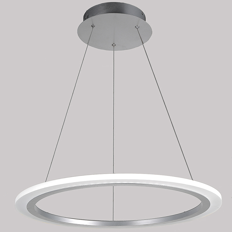 Led pendant lights modern hanging suspension dining for Luminaire suspendu moderne