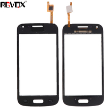 New Touch Screen For Samsung Galaxy DUOS Star Advance G350E SM-G350E Digitizer Front Glass Lens Sensor Panel цена