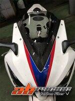 Мотоцикл ветер дефлекторы Ветер щит лобового стекла с углеродного волокна для Honda CBR1000RR 2011 2016