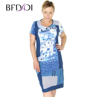 2016 Summer Style Large Size 5XL Dress Women Mesh Splicing Slim Hollow Backless New Arrival Dresses