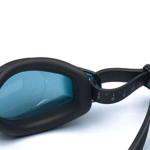 Image 3 - Youpin TS Swimming Goggles Glasses Audit Anti fog Coating Lens Widder Angle Read Waterproof Swim Goggles Turok Steinhardt Brand