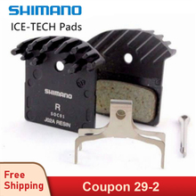 Shimano Brake Pads MTB Bicycle Bike Cycling Semi-metallic Pad For SHIMANO SRAM AVID HAYES TEKTRO Magura Formula
