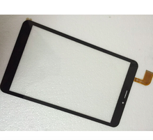 "Nuevo Para 8 ""pulgadas IRBIS TZ86 TZ85 3G de la Tableta capacitiva Pantalla Táctil Digitalizador del Sensor de Cristal de Reemplazo Gratuito gratis"