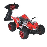 RC Car 2.4G 20KM/H High Speed Racing Car Climbing Remote Control Car Electric RC Car Off Road Panel Truck Drift 1:22