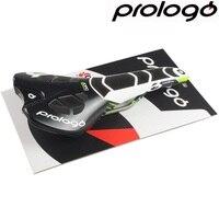 Prologo Original SCRATCH 2 CPC TiroX 134 Merida Team Edition Carbon Fibre Bicycle Saddle Race Bike Ultralight Microfibre Saddle