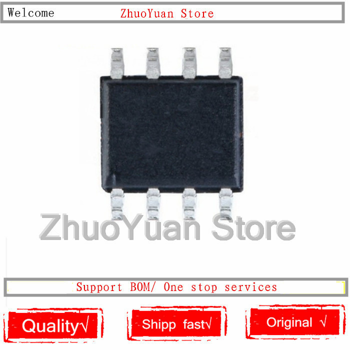 10PCS/lot TPS2378DDAR TPS2378DDA TPS2378 2378 SOP8 IC Chip New Original