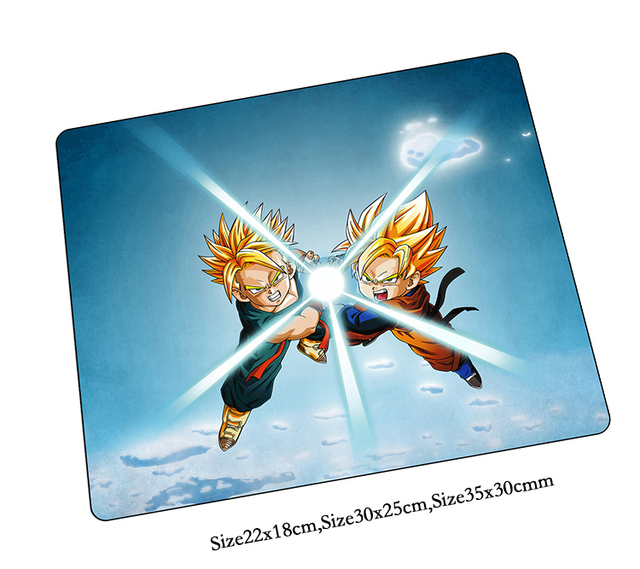 dragon ball mouse pad custom mousepads best gaming mouse pad gamer
