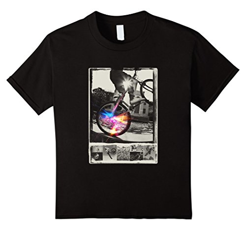 Shirts Trend Clothing Mans Unique Cotton Short Sleeves O Neck T Shirt Cosmic Star Burst Bmx Biker Riders T Shirt ...