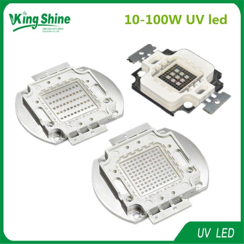 High Power Led Chip Uv Led 395 400nm Light 3w 5w 10w 20w