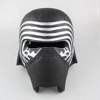 Wearable E7 Star Wars De Force Wekt COS Kylo Ren Masker Levensgrote 1:1 Helm Masker Halloween COSPLAY Party