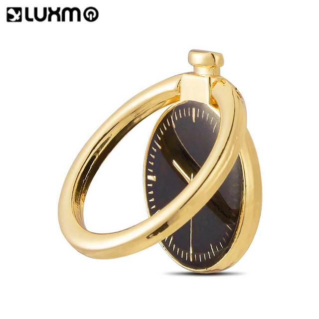 d76435b5716 Stabilizer Cellular Phone Round Watch Finger Ring For Phone Holder Stand  Alloy 360 Degree Rotation Universal For Iphone Samsung