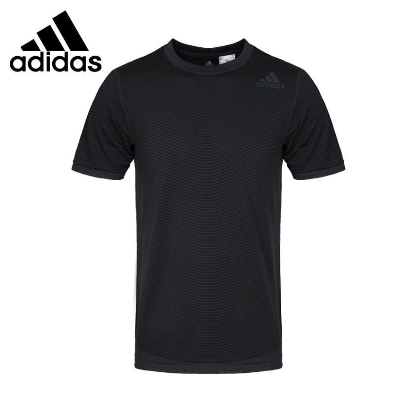 Original New Arrival 2018 Adidas FREELIFT PRIMEK Men's T-shirts short sleeve Sportswear original new arrival 2017 adidas freelift prime men s t shirts short sleeve sportswear