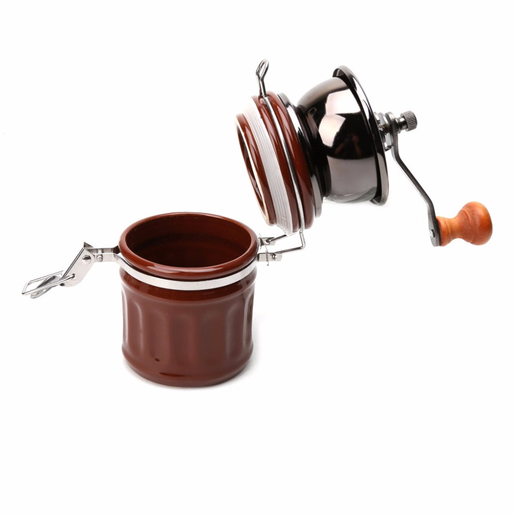 винтаж кофе-мельница заказать на aliexpress