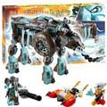Бела 10297 Древних Времен Мамонта Зверь Монтажный С Образовательной Строительные Наборы Игрушки, Совместимых С Lego