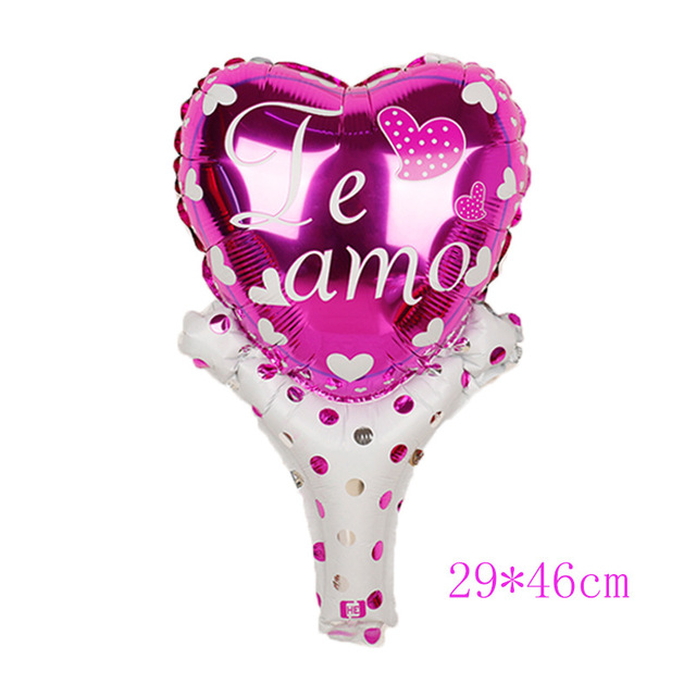 heart Spanish Te amo mama  Mother Days Gifts 3