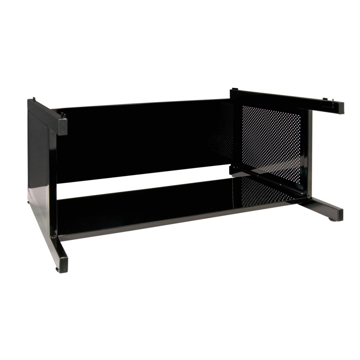 Studio Designs Home Office Flat File 40 Stand - Black
