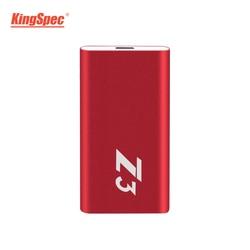 Z3-256 envío gratis portátil externo Disco Duro SSD 256GB USB 3,1 tipo-c de disco de estado sólido Usb 3,0