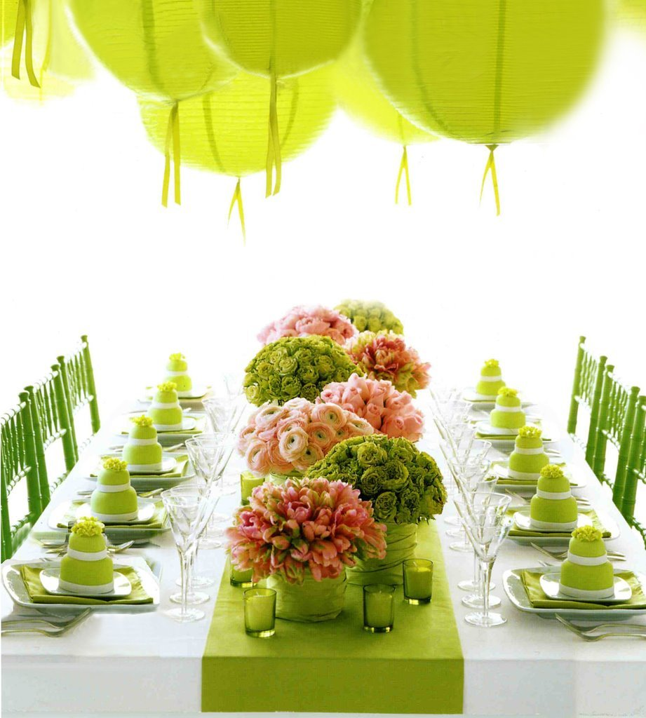 16 Colours Paper Lantern For Wedding Party Birthday Chirstmas