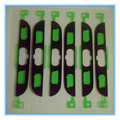100 PÇS/LOTE Original Novo LCD Frontal Moldura do Quadro Adhesive Cola Etiqueta para samsung galaxy s7 g930 s7 edge g935 borda s6 s6 g920 G925